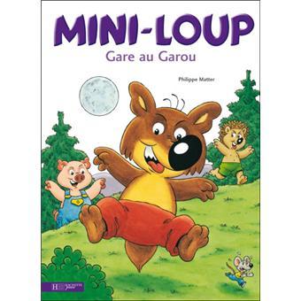 Mini-LoupMini-Loup, gare au garou