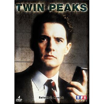 Twin PeaksCoffret de la Saison 2 : Partie 1 DVD