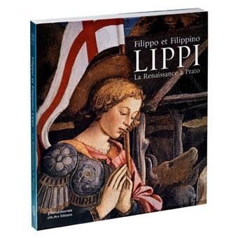 Filippo et Filippino Lippi, la renaissance à Prato