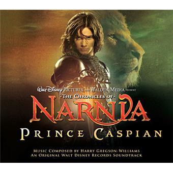 le monde de narnia chapitre 2 le prince caspian