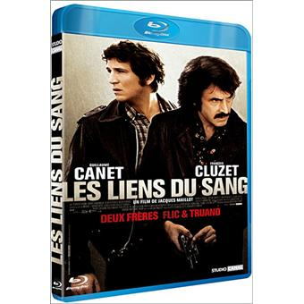 Les Liens du sang - Blu-Ray