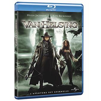 Van Helsing - Blu-Ray