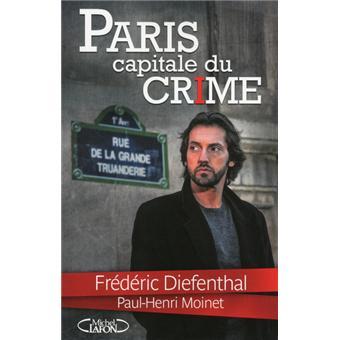 Paris: capitale du crime