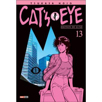 Cat's eyeCat's eye T13 NED