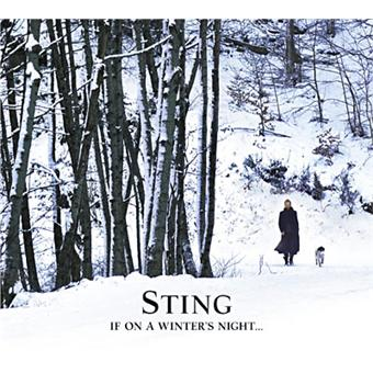 If On A Winters Night (Limited Deluxe Edition)