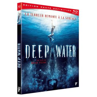 Deep Water - Blu-Ray