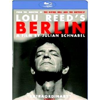 Lou Reed's Berlin - Blu-Ray