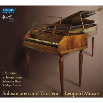 Solosonaten und Trios