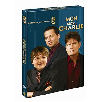 Mon oncle CharlieMon oncle Charlie - Coffret intégral de la Saison 6