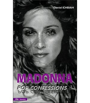 Madona Pop confessions