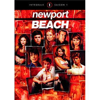 Newport BeachNewport Beach - Coffret intégral de la Saison 1