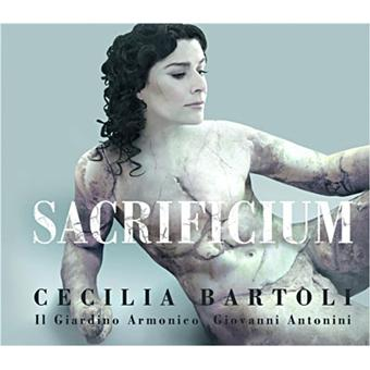 Sacrificium - Edition Deluxe 2 CD+DVD