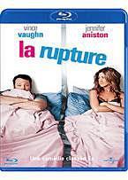 La Rupture - Blu-Ray