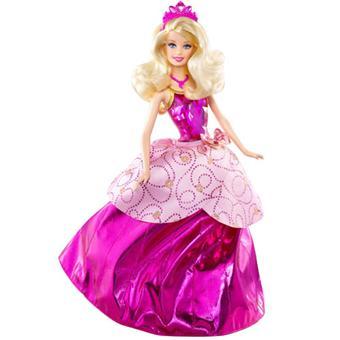 online here shopping meet Mattel Barbie Barbie Apprentie Princesse