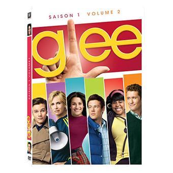 GleeCoffret de la Saison 1 - Volume 2