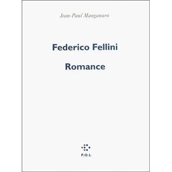 Federico Fellini, romance
