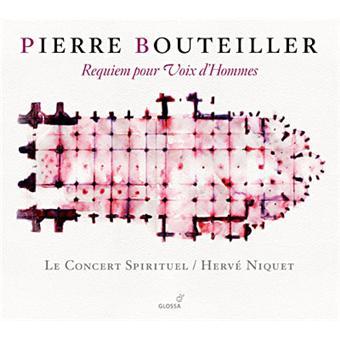Requiem pour voix d'homme