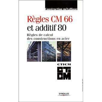 cm66 additif 80