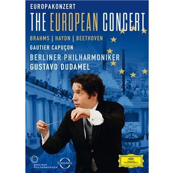 The European concert 2012