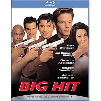 The Big Hit - Edition Blu-Ray