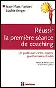 Réussir la première séance de coaching - 2e édition