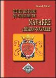 Petite histoire du royaume de Navarre et de Béarn-Navarre