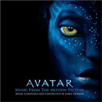 BSO Avatar - CD