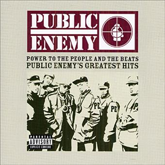 Power to the people and the beats