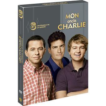 Mon oncle CharlieMon oncle Charlie - Coffret intégral de la Saison 8