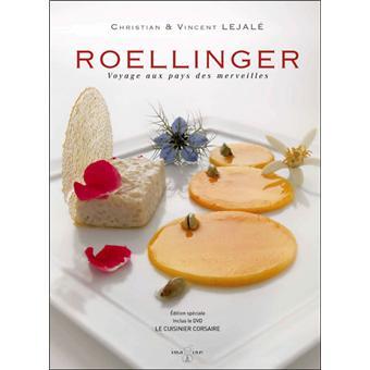 Roellinger - Voyage aux pays des merveilles