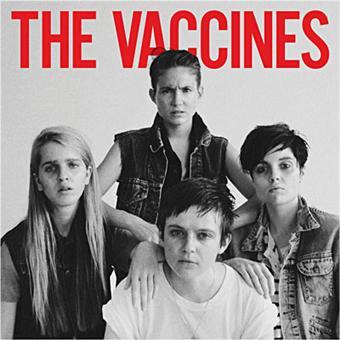 Come Of Age The Vaccines Vinyle Album Achat Amp Prix
