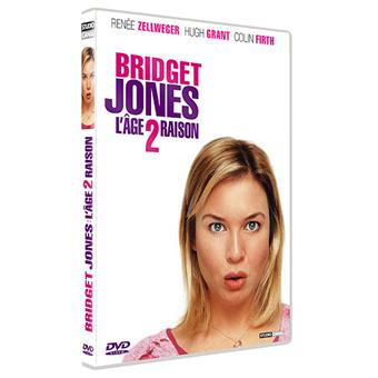 Bridget JonesBridget Jones : L'Âge de raison - Edition Simple