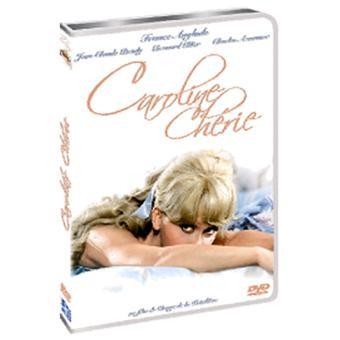 CAROLINE CHERIE-VF