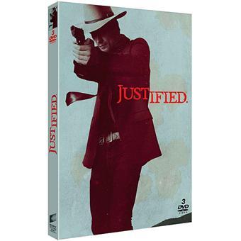 JustifiedJustified - Coffret intégral de la Saison 1