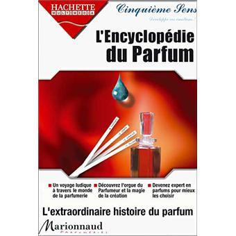 encyclopedie parfum