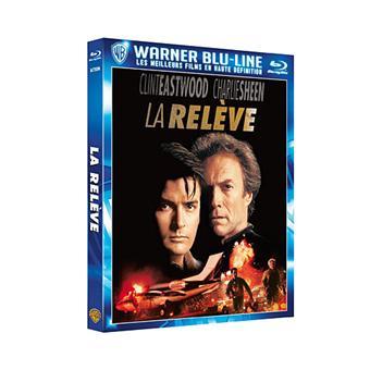 La Relève - Blu-Ray