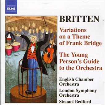 Bridge-Variationen/Young Pers