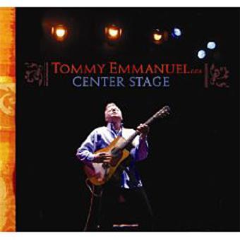 Center Stage - 2CD