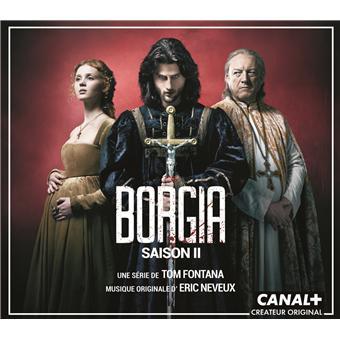Borgia saison 2