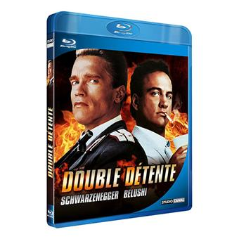 Double détente - Blu-Ray