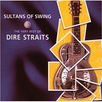 Sultans of swing - Coffret 2 CD + 1 DVD