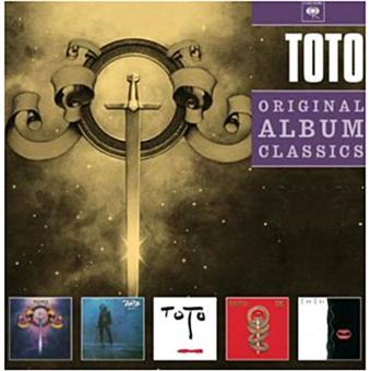 Toto (ça n'est pas une blague) - Page 2 Original-album-claics