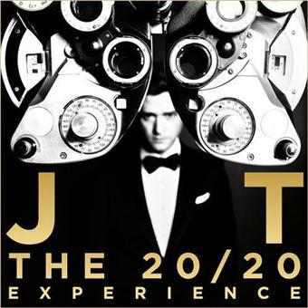 The 20/20 Experience - 1 of 2 - Edition Deluxe