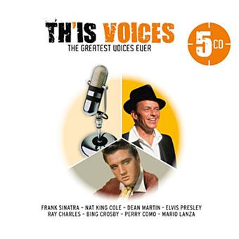 The greatest voices ever