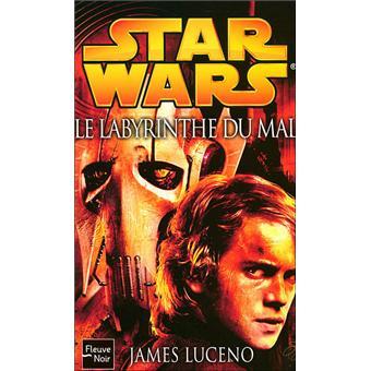 La guerre des clonesStar Wars - numéro 81 Le labyrinthe du mal