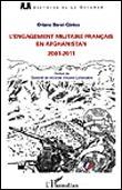 L'engagement militaire français en Afghanistan, 2001-2011