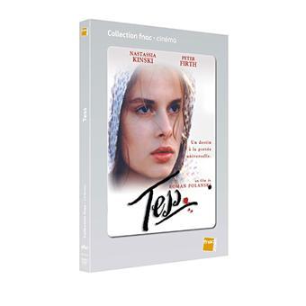 Tess - Collection Fnac