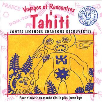 Tahiti rencontres
