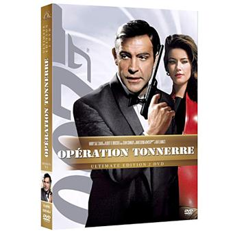 James BondOpération Tonnerre - Edition Ultimate