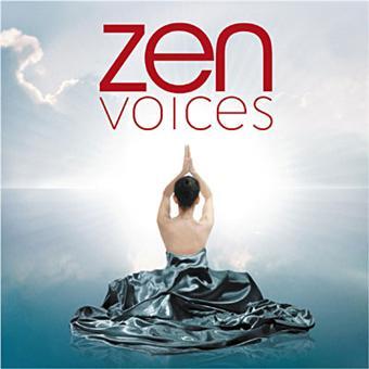 zen voices compilation classique cd album achat prix fnac. Black Bedroom Furniture Sets. Home Design Ideas